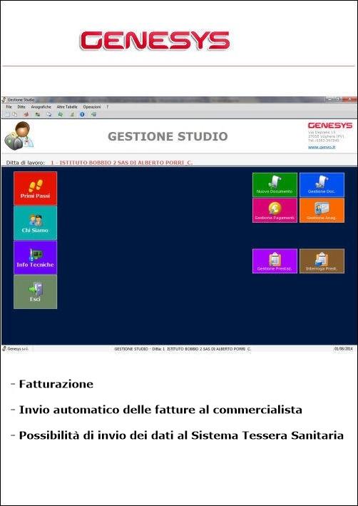 GestioneStudio